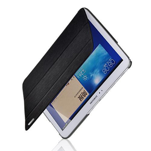 "WEL.COM Etui Youth do Samsung TAB 3 10"" (P5200, P5210) czarne"