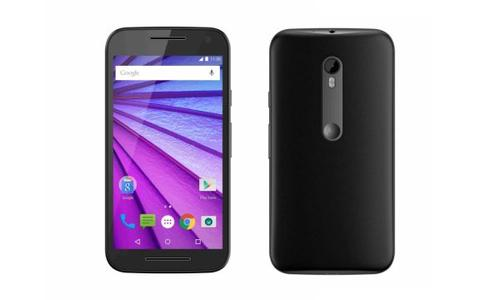 Motorola Moto G 2015 3rd