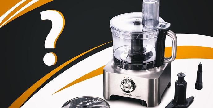 Robot kuchenny - Jak działa? Co robi? Jak obsługiwać?