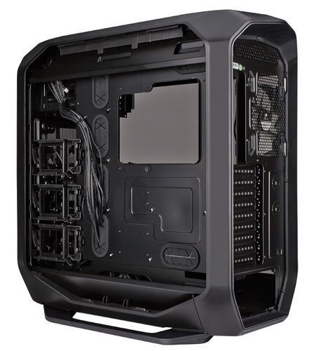Corsair Graphite 780T BLACK FULL-Tower PC