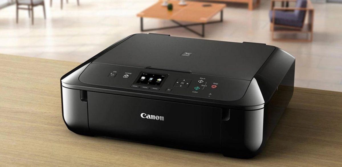 urządzenie wielofunkcyjne Canon Pixma MG5750 (0557C006AA)