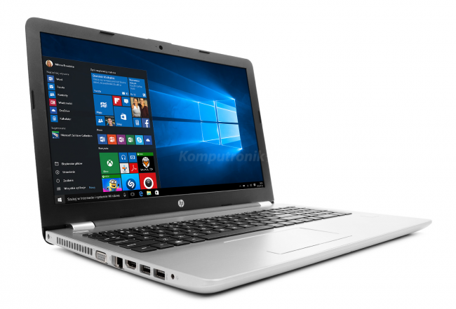 HP 250 G6 (1XN67EA) - 500GB M.2 + 1TB HDD | 8GB