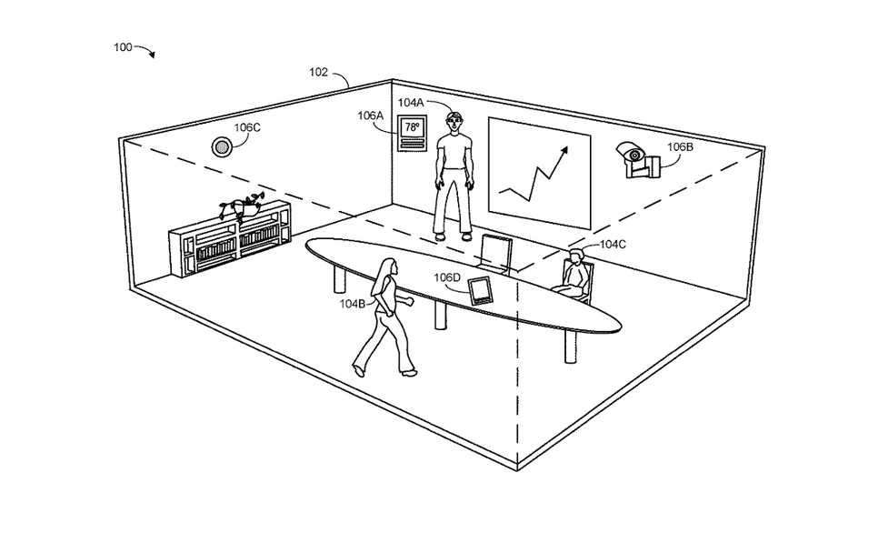AI Microsoftu oceni skuteczność spotkań biznesowych