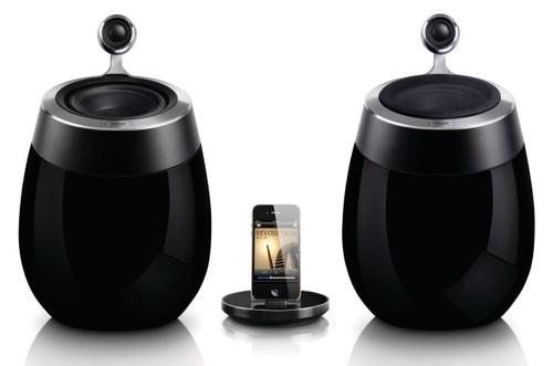 Philips Fidelio SoundSphere (DS9800W)