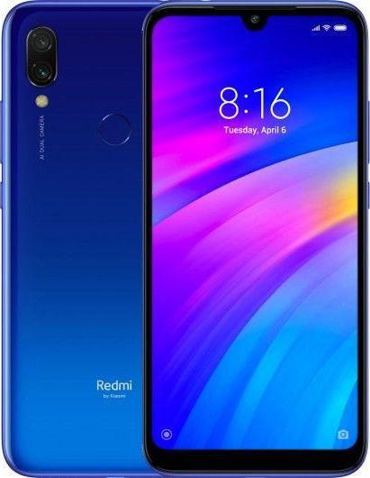Xiaomi Redmi7 3/32GB Comet Blue