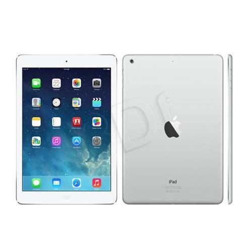 iPad Air Wi-Fi 16GB Silver - MD788FD/A