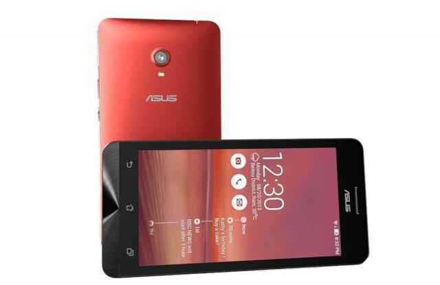 Asus Zenfone 5 3G
