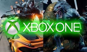 Ranking Gier Xbox One - Sierpień 2015
