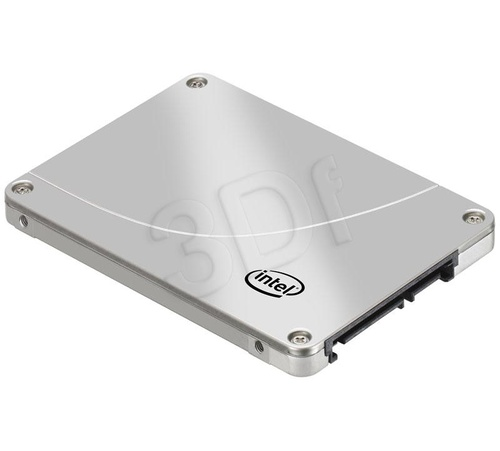 INTEL 320 SSD MLC 600GB