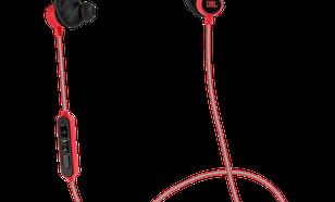 JBL Reflect Mini BT Czerwone