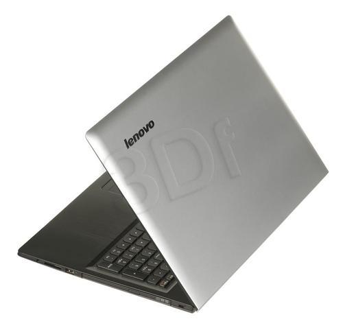 """Lenovo G50-70 i7-4510U 4GB 15,6"""" HD 1TB R5M230 (2GB) DOS Silver 59-440782"""