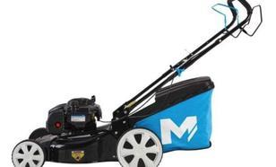 MacAllister B&S 500E 46 DYM1526CQN