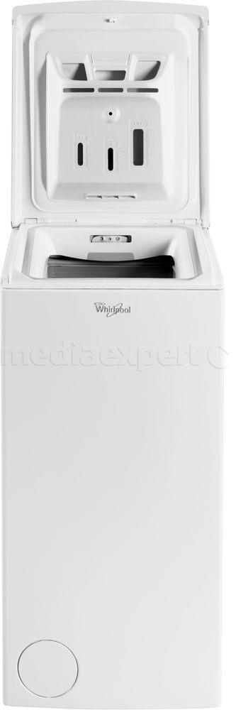Whirlpool TDLR 60212
