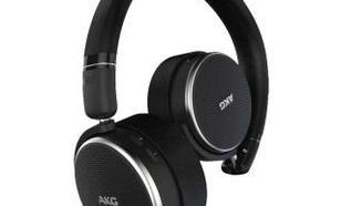 AKG N60NC BT (czarny)