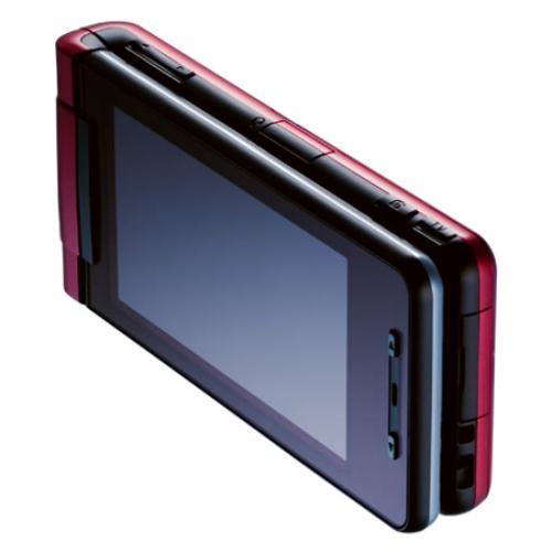 Sony Ericsson BRAVIA SO906i