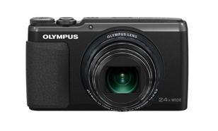 Olympus SH-60 black
