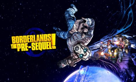 Borderlands: The Pre-Sequel - Pierwsze Wrażenia