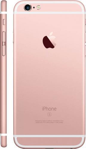 Apple iPhone 6s 16GB Rose Gold REFURBISHED (MKR22B/A-RFB)