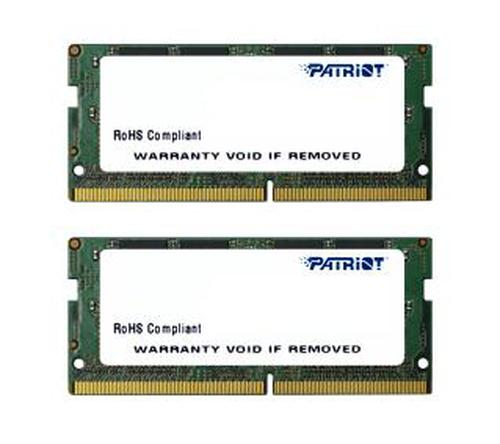Patriot Signature Line DDR4 32GB (2 x 16GB) 2133 CL15