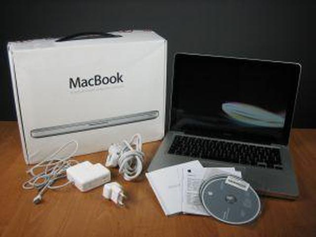 Apple MacBook 13.3