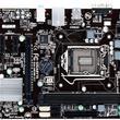 Gigabyte GA-H81M-S1 S1150 H81 2DDR3 USB3/GLAN uATX