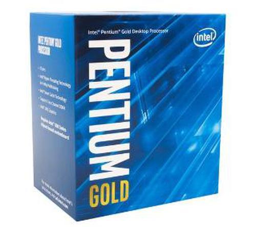 Intel Pentium G5600 BX80684G5600 974960 ( Brak ; 3900 MHz (max) ; LGA 1151 ; BOX )