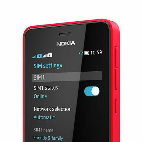Nokia Asha 501 fot3