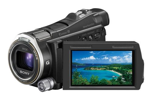 Sony HDR-CX700