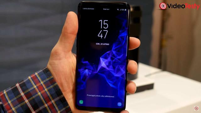 Ceny Samsung Galaxy S9 i S9 Plus