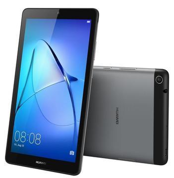 prezent dla mamy na święta - tablet HUAWEI MediaPad T3 7 3G