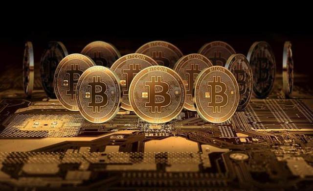 Wypłaty w BitCoinach - Świat Wariuje na Punkcie Kryptowalut