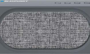 Blaupunkt Przenośny głośnik Bluetooth BT06GY