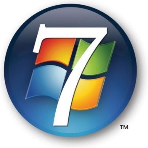 Microsoft Windows 7 Home Premium 64-bit