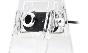 TITANUM KAMERA INTERNETOWA TC101 Mikrof/USB/5.0 Mpix/LED