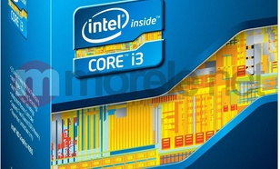 Intel Core i3-3240, 3.4GHz, 3MB, BOX (BX80637I33240)
