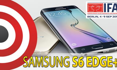 Samsung Galaxy S6 Edge+ Już w Sprzedaży!