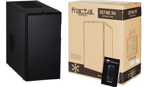 Fractal Design Define R4 [recenzja]