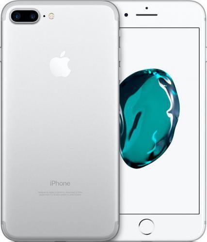 Apple iPhone 7 PLUS 256GB Srebrny (MN4X2ZD/A)