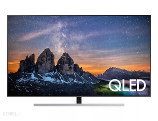 Samsung QLED Q80R