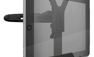 Uchwyt samochodowy do iPada CarGo – rozrywkowe podróże