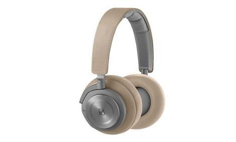 B&O Play Beoplay H9 - Stylowe Słuchawki Bezprzewodowe