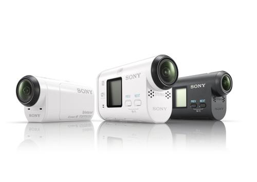 Sony Action Cam Mini HDR-AZ1VR