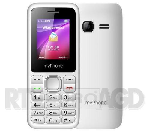 myPhone 3300 (biały)