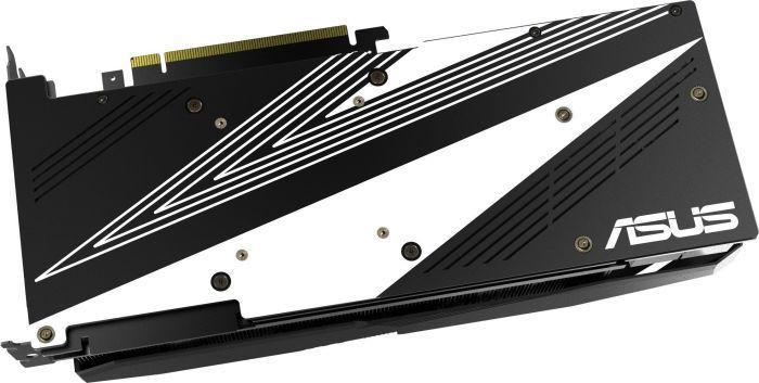 Asus RTX 2080 DUAL-RTX2080-8G 8GB GDDR6 (90YV0C33-M0NM00)