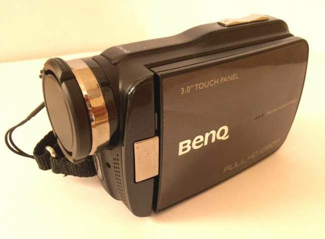 BenQ M23