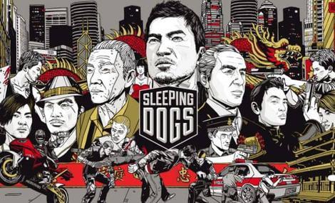 Sleeping Dogs - Była Gra, Będzie Film!