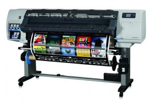 HP Designjet L25500