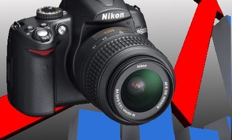 Ranking aparatów cyfrowych - listopad 2009
