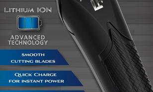 Moser Maszynka do włosów Trend Cut Li-Ion