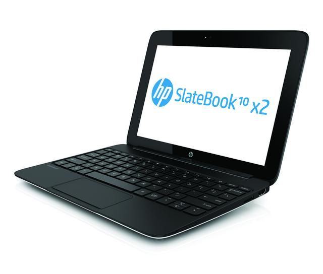 HP SlateBook x2 - 10,1-calowa hybryda od HP